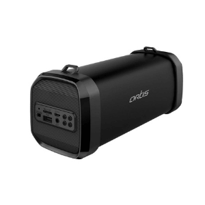Artis BT90 Wireless Portable Bluetooth Speaker with USB/Micro SD Card/FM/AUX in (Black)