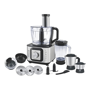 Top 10 Food Processor in India -2020 Buyer's Guide & Reviews